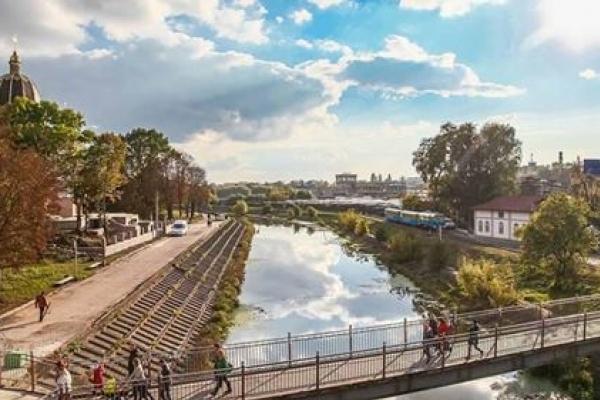 У Рівненській ОДА розпочне свою роботу Рада басейну річки Устя