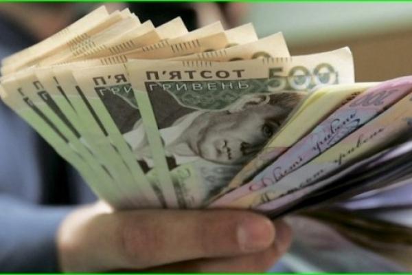 На Демидівщині, після  арешту майна неплатника аліментів, й гроші знайшлися на погашення заборгованості