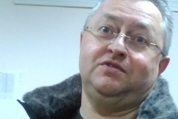 Екс-заступника голови Рівненської ОДА, звинувачуваного у хабарництві, судитимуть на Волині