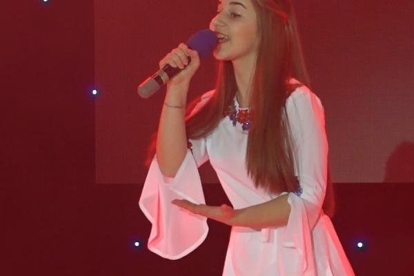 У Рівному пройшов Міжнародний вокальний фестиваль «Твоя зірка» (Відео)