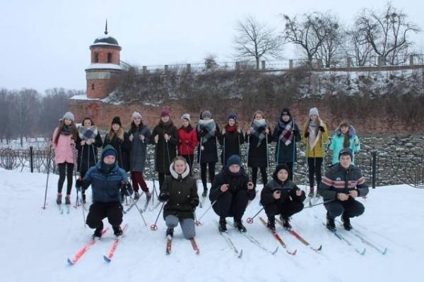 На Рівненщині встановили нові «Зимові рекорди»