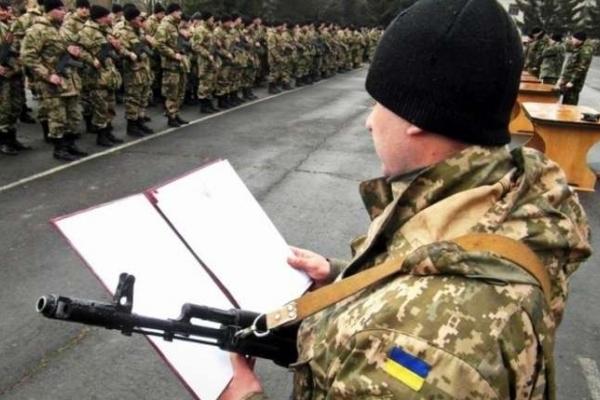 На Рівненщині скоро розпочнеться черговий призов на строкову військову службу