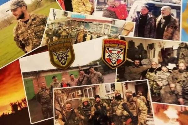 В Дубно презентують виставку «Добровольці Нескореної України»