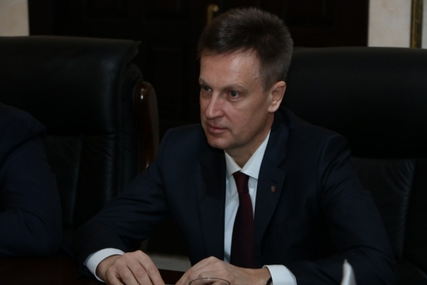 Наливайченко: «Вільні і чесні вибори — запорука європейської і євроатлантичної перспективи України»