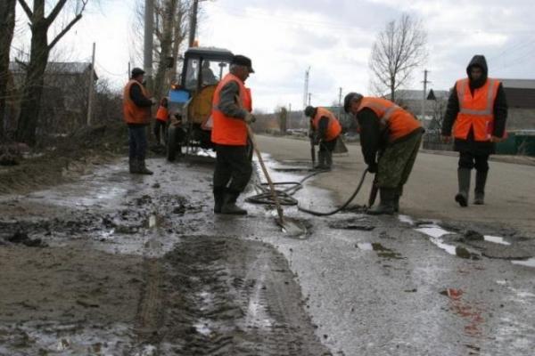 Служба автодоріг Рівненщини у січні відремонтувала дороги на 1,6 мільярда гривень