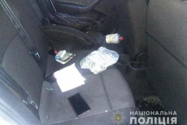 Житель Рівненського району  чинив опір правоохоронцям, за що й поплатився