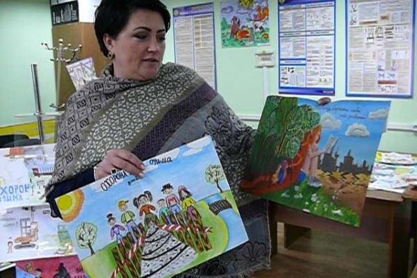 У Києві представлятимуть Рівненщину на всеукраїнському рівні (Фото)