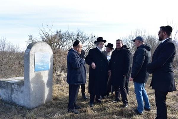 У Дубні будуть відновлені єврейські святині
