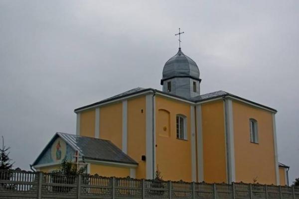Додаткове приміщення для храму збудують на Рівненщині