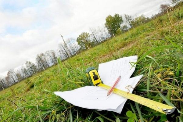 Від  «псевдопродажу» земельних ділянок жителька Квасилова  мала чималий зиск