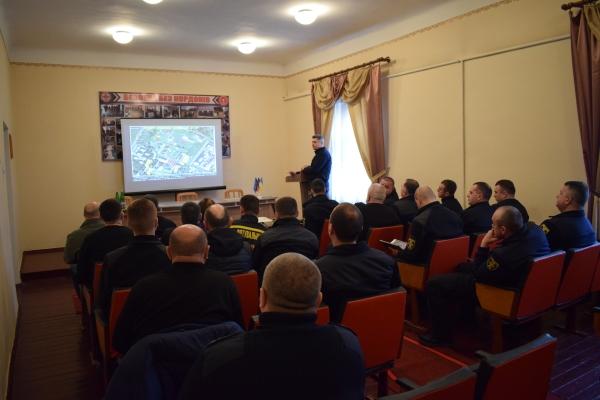 У Рівненській області пройдуть масштабні міжнародні навчання рятувальників