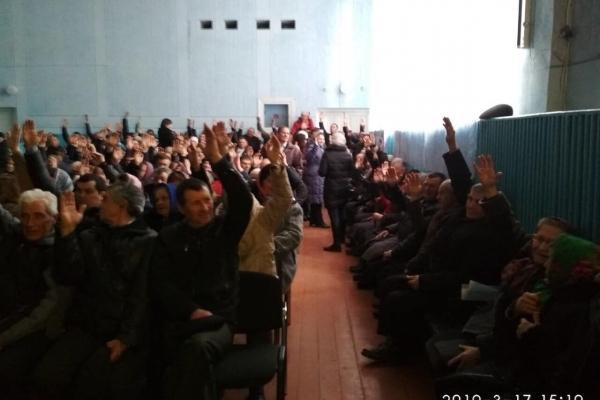 У Березнівському районі вже друга громада приєдналася до ПЦУ