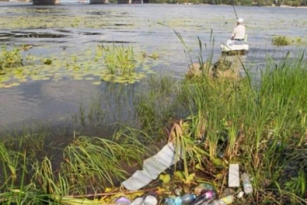 Рівненських любителів риболовлі запрошують долучитися до акції