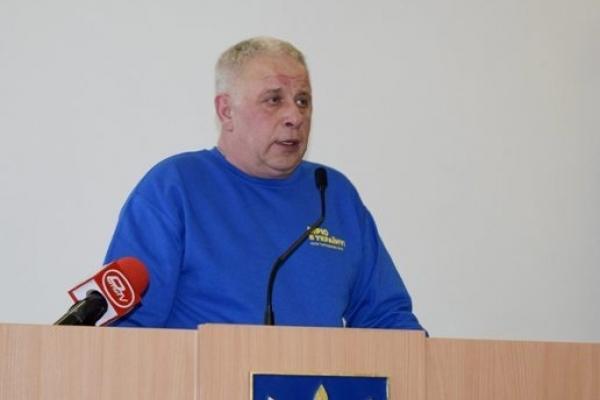 На сесії Рівненської обради депутатам знову не дали можливості звернутися до людей – Микола Кучерук