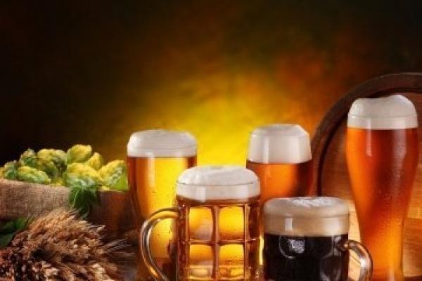 Понад сто тисяч гривень податків сплатили пивовари Рівненщини