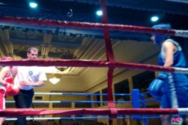 Міжнародний боксерський турнір стартував у Рівному