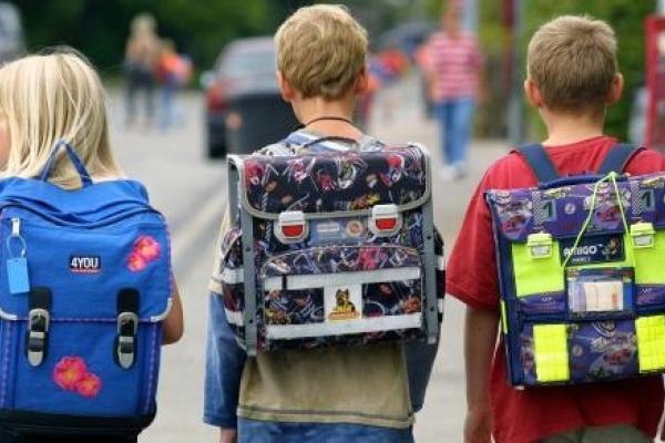 На Млинівщині поменшало школярів-мігрантів