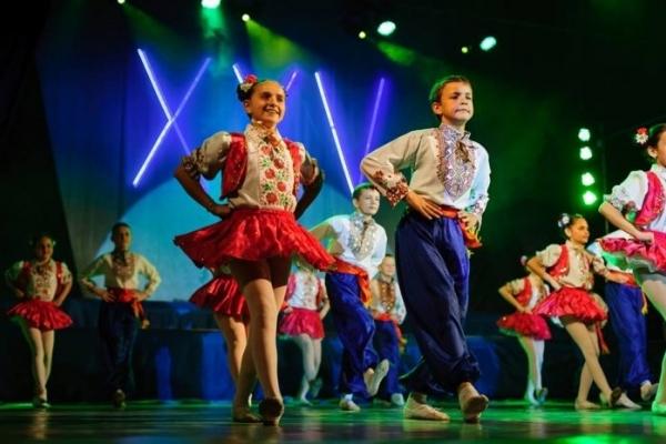 Рівненське мистецьке об'єднання «Едельвейс» святкує ювілей