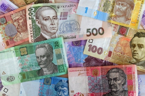 На Рівненщині заборгованість із зарплати підприємств скоротилась