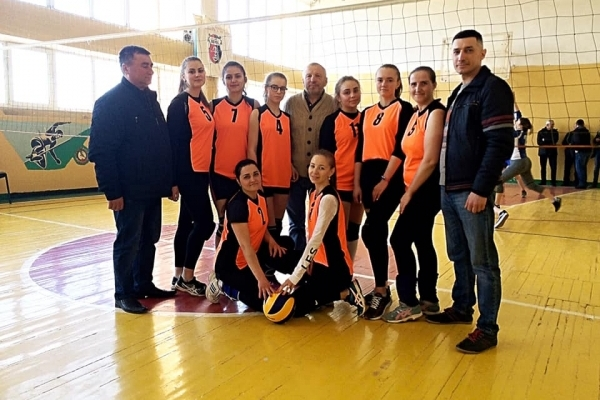 Волейболістки Олександрійської ОТГ вибороли першість у Кубку області (Фото)