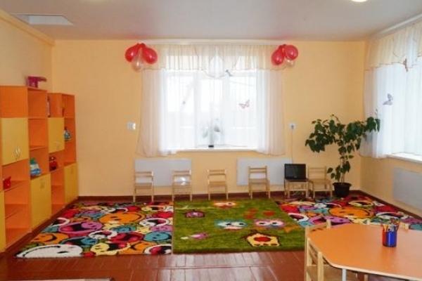 На Рівненщині у дитсадку відкрили додаткову дошкільну групу