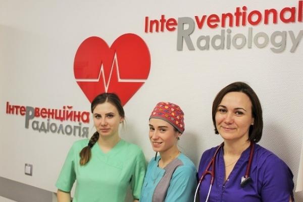 У Рівненській області показник смертності від інфарктів знизився на 25%