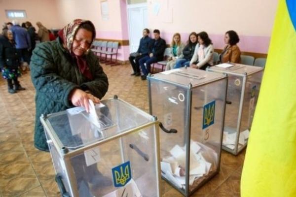 Наш вибір – то наша подальша доля. Доля наших дітей. Доля України