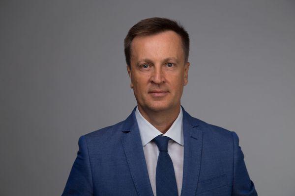 Наливайченко звернувся до християн