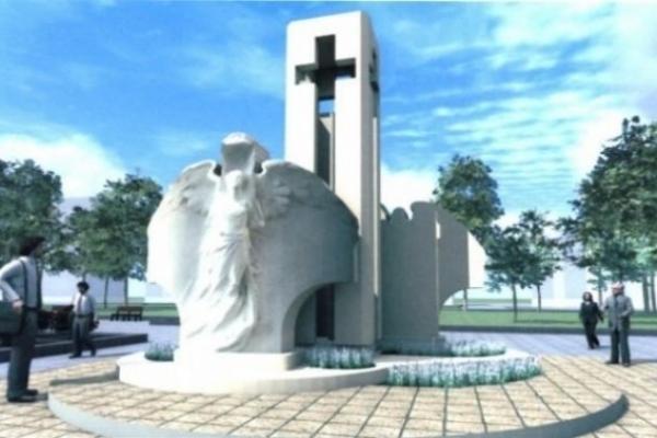 У Рівному запропонували нові місця для пам'ятників Героям Майдану та АТО (ФОТО)