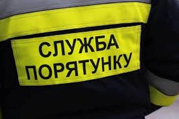 На Рівненщині рятувальники чергуватимуть на дільницях цілодобово