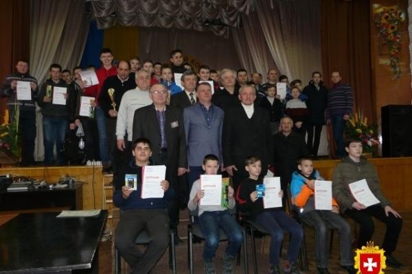 У Рівному відбулися Всеукраїнські змагання з радіоелектронного конструювання