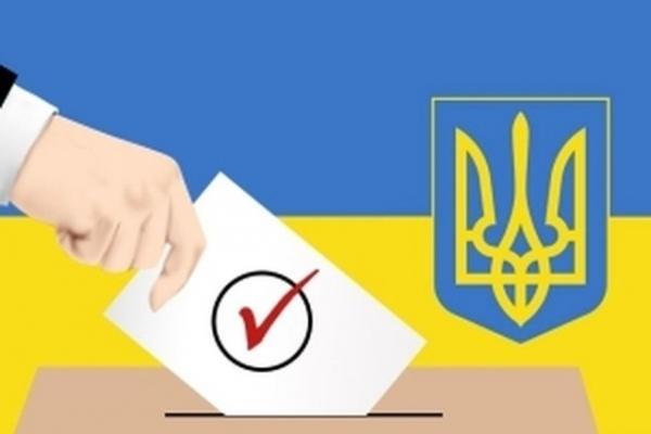 На Рівненщині Президентські вибори пройшли без суттєвих порушень