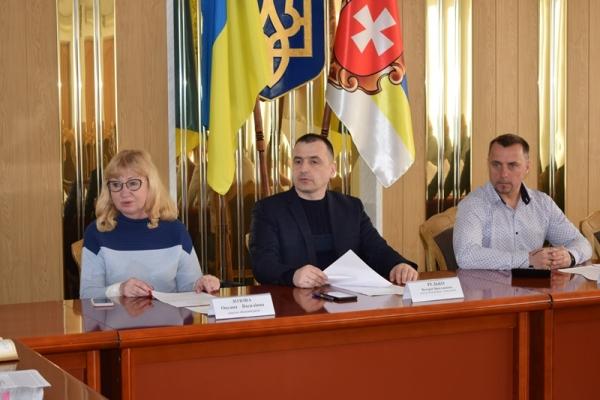 На Рівненщині оголосили конкурс на посаду керівника обласного протитуберкульозного диспансера