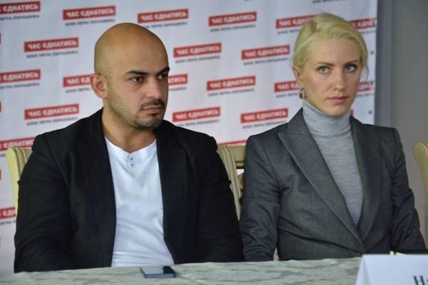 На Рівненщині презентуватимуть перший в Україні Рух «Дій з нами» – з відкритим фінансуванням