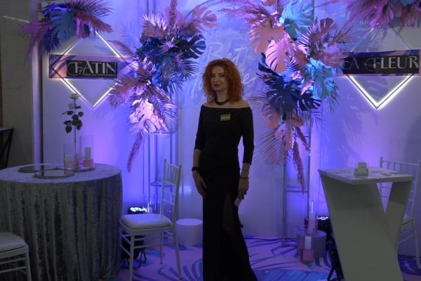 У Рівненському МБК відбувся фестиваль весільної індустрії (Відео)