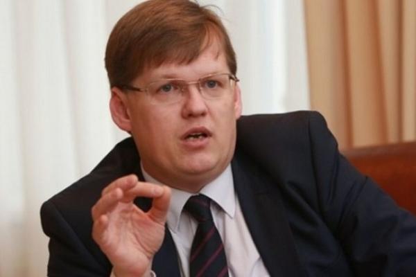 На Рівненщині завтра працюватиме Віце-прем'єр-міністр України Павло Розенко