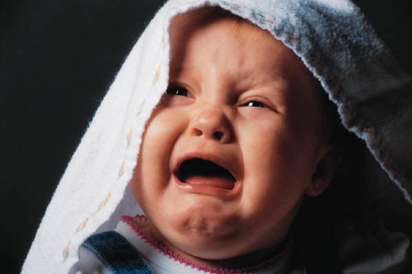 Чому в Перемилівці на Млинівщині дві доби плакало немовля?