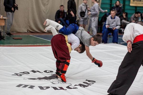 У Рівному розпочався чемпіонат України з рукопашу гопак (Наживо)