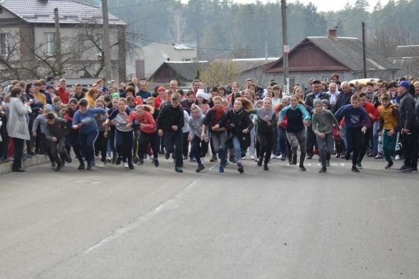У Смизькій ОТГ здійснили мрію юної чемпіонки Анастасії Кононюк (Фото)