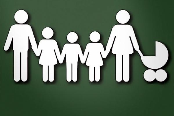 Три тисячі багатодітних сімей з Рівненщини звернулися за додатковою допомогою