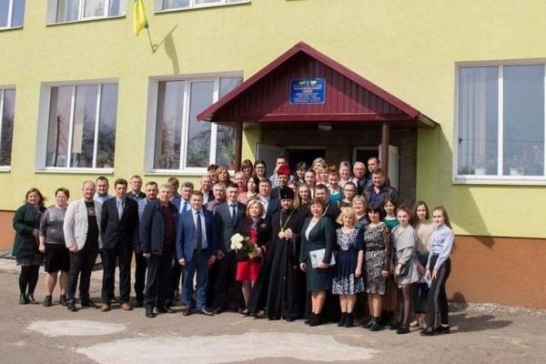 «Духовна зустріч та молитва за Україну»: в Олександрійській ОТГ відбувся молитовний сніданок (Фото)