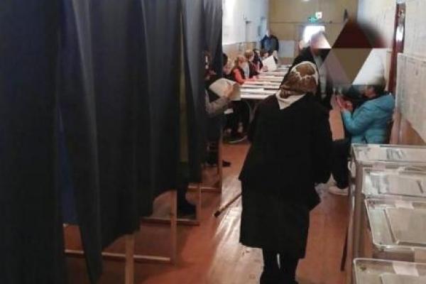 Як проходило голосування у Рівненській області – КВУ