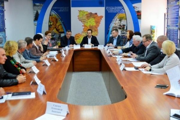 Роковини катастрофи на ЧАЕС: керівники Рівненщини зустрілися з ліквідаторами