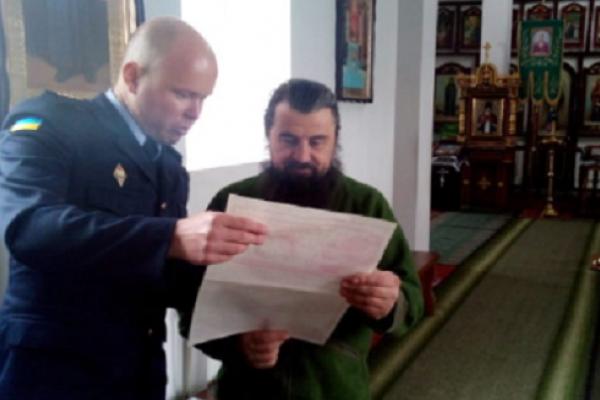 На Рівненщині перед Великоднем перевіряють церкви