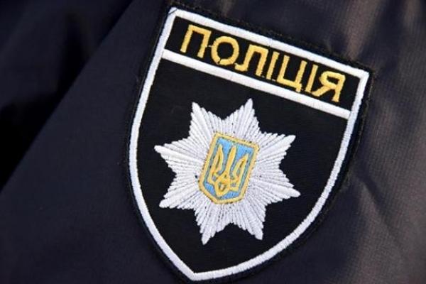 Поліцейські з Березного, що на Рівненщині мали зустріч із французьким колегою