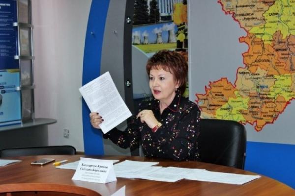 Як вберегти населення Рівненщини від неінфекційних захворювань?