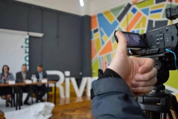 У Рівному стартує проект «Територія креативних індустрій»
