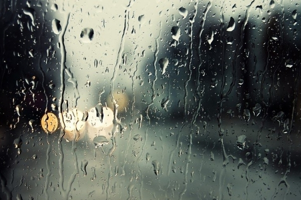 На Рівненщині оголосили штормове попередження