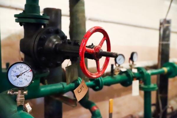 З 1 травня припинене централізоване гаряче водопостачання у Рівному