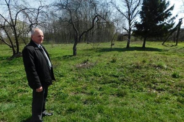 У Липках на Гощанщині вже цього року будуватимуть амбулаторію